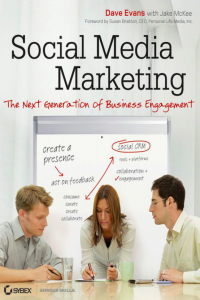 Social Media Marketing The Next Generation of Business Engagement