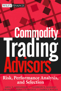 Commodity Trading Advisors Risk, Performance Analysis and Selection