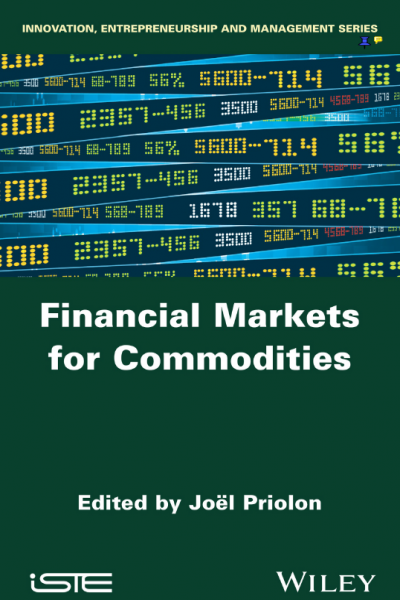 Financial Market for Commodities