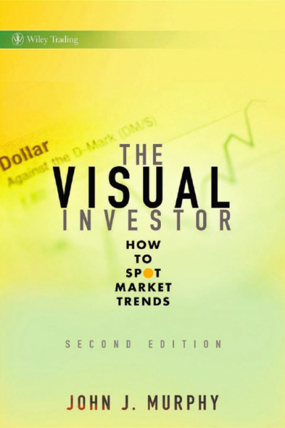 The Visual Investor How to Spot Market Trend