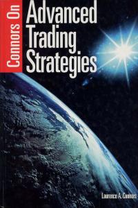 Advanced Trading Strategies