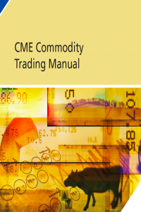 CME Commodity Trading Manual