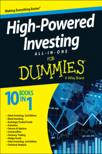 High Power Investing All in One for Dummies