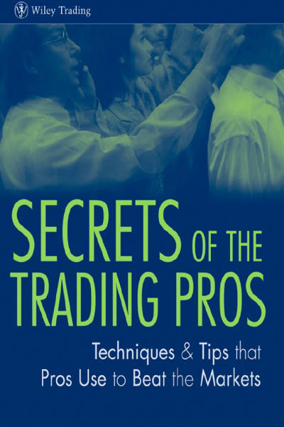 Secrets of the Trading Pros