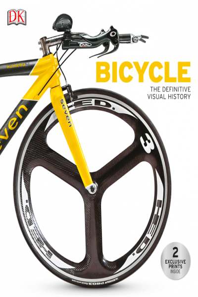 Bicycle The Definitive Visual History