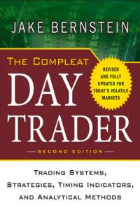 The Compleat Day Trader Jake Bernstein