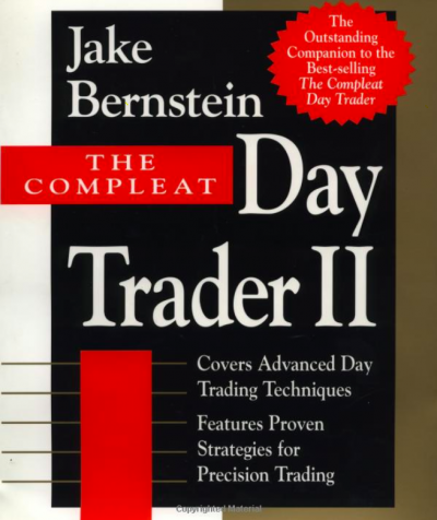 The Compleat Day Trader Jake Bernstein