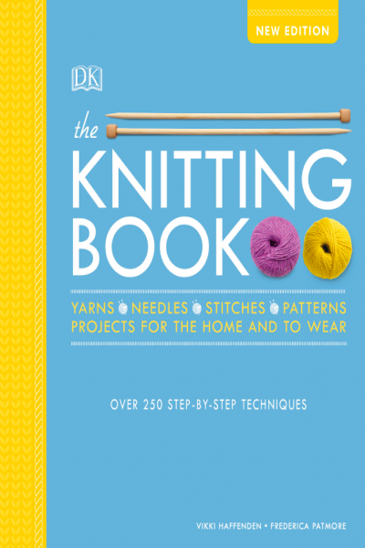 The Knitting Book new edition