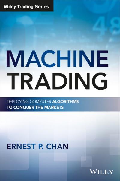 Machine Trading
