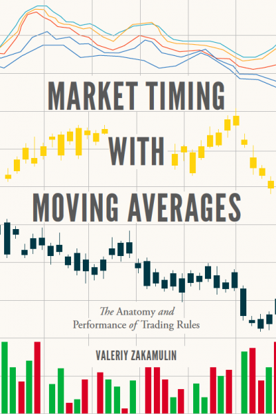 Market Timing with Moving Averages