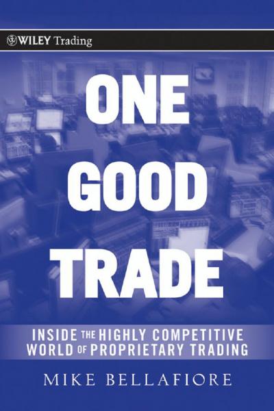 One Good Trade