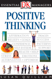 Essential Managers Positive Thinking