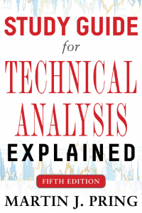 Study Guide for Technical Analysis Explained 5th Editions