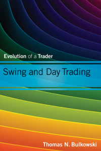 Swing and day Trading Evolution of a Trader