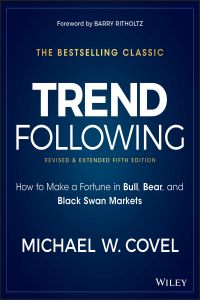 Trend Following 5th Edition Michael W Covel
