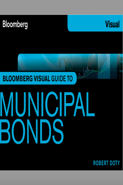 Visual Guide to Municipal Bonds Bloomberg Series