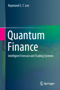 Quantum Finance: Intelligent Forecast and Trading Systems