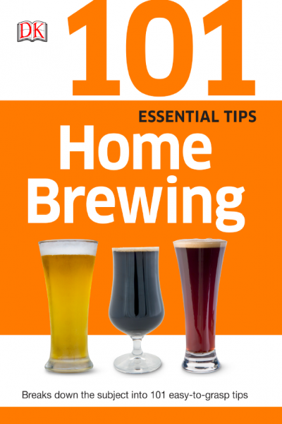 101 Essential Tips Home Brewing