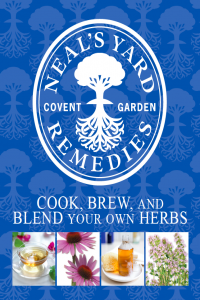 Cook, Brew and Blend Your Own Herbs
