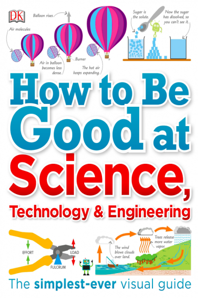 How to be Good at Science, Technology and Engineering