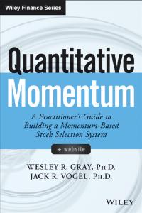 Quantitative Momentum