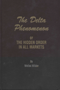 The Delta Phenomenon or the Hidden Order in all Markets