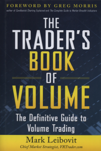 The Traders Book of Volume