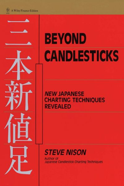 Beyond Candlesticks New Japanese Charting Techniques Revealed