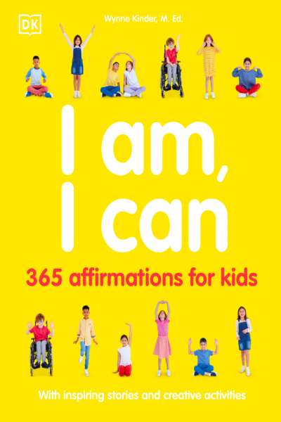 I am I Can