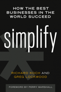 Simplify How the Best Business in the World Succeed