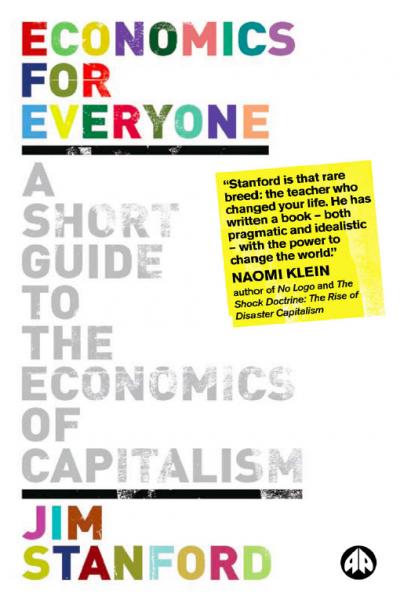 Economics for Everyone