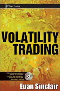 Volatility Trading