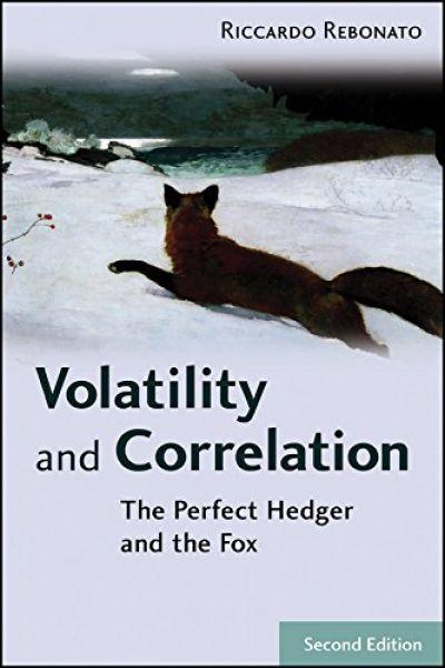 Volatility and Correlation 2nd Edition