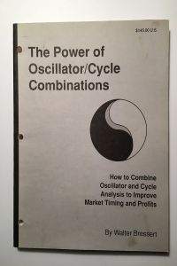 THE POWER OF OSCILLATOR CYCLE COMBINATIONS