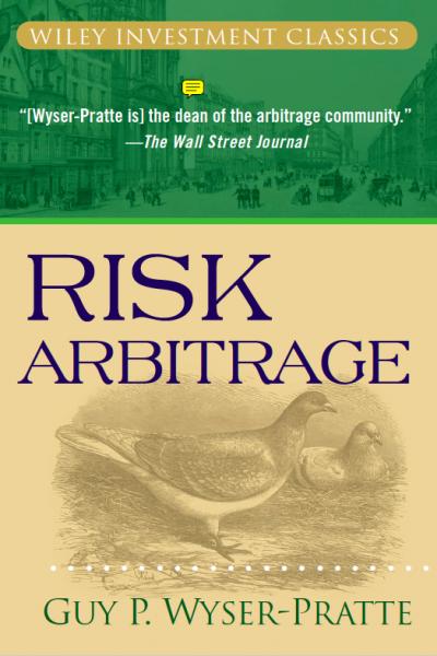 Risk Arbitrage