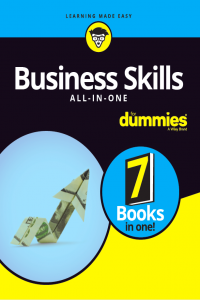 Business Skills All in One For Dummies