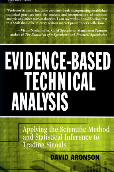Evidence-Based Technical Analysis Applying the Scientific Method