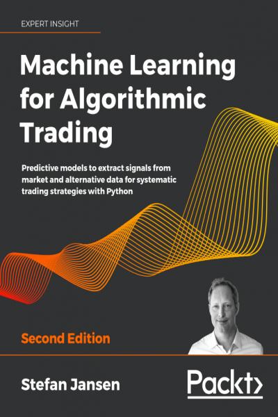 Machine Learning for Algorithmic Trading