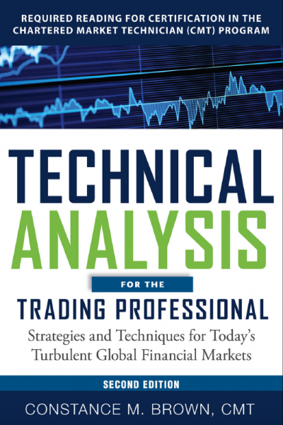 Technical Analysis for the Trading Professional Second Edition