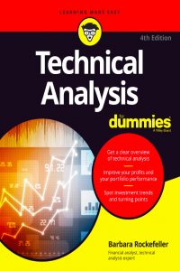 Technical analysis for dummies 4th edition