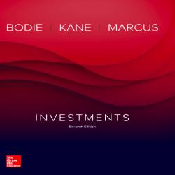Investments 11th Edition Mang Lại Kiến Thức Nền Tảng Về Đầu Tư Tài Chính