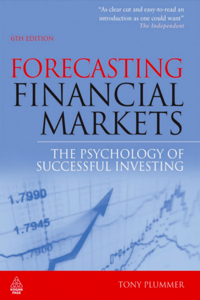 Forecasting Financial Markets: The Psychology of Successful Investing Sixth Edition