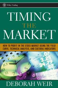 Timing The Market Deborah Weir