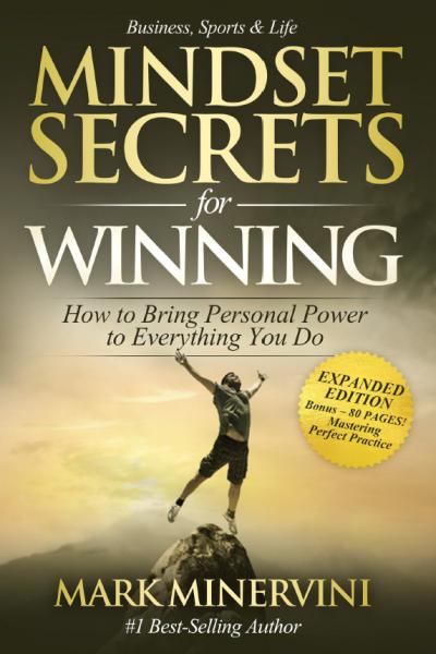 Mindset Secrets for Winning Mark Minervini