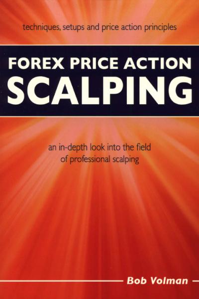 Forex Price Action Scalping Bob Volman