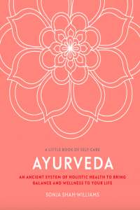 Ayurveda Book of Self Care