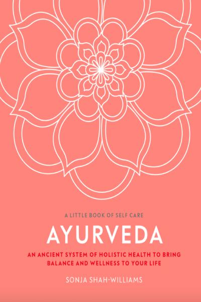Ayurveda Book of Self Care