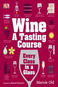 Wine a Tasting Course