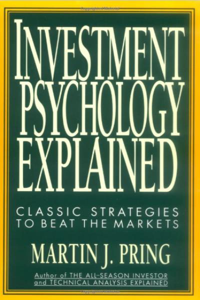 Investment Psychology Explainded