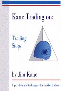Trading on Trailing Stops